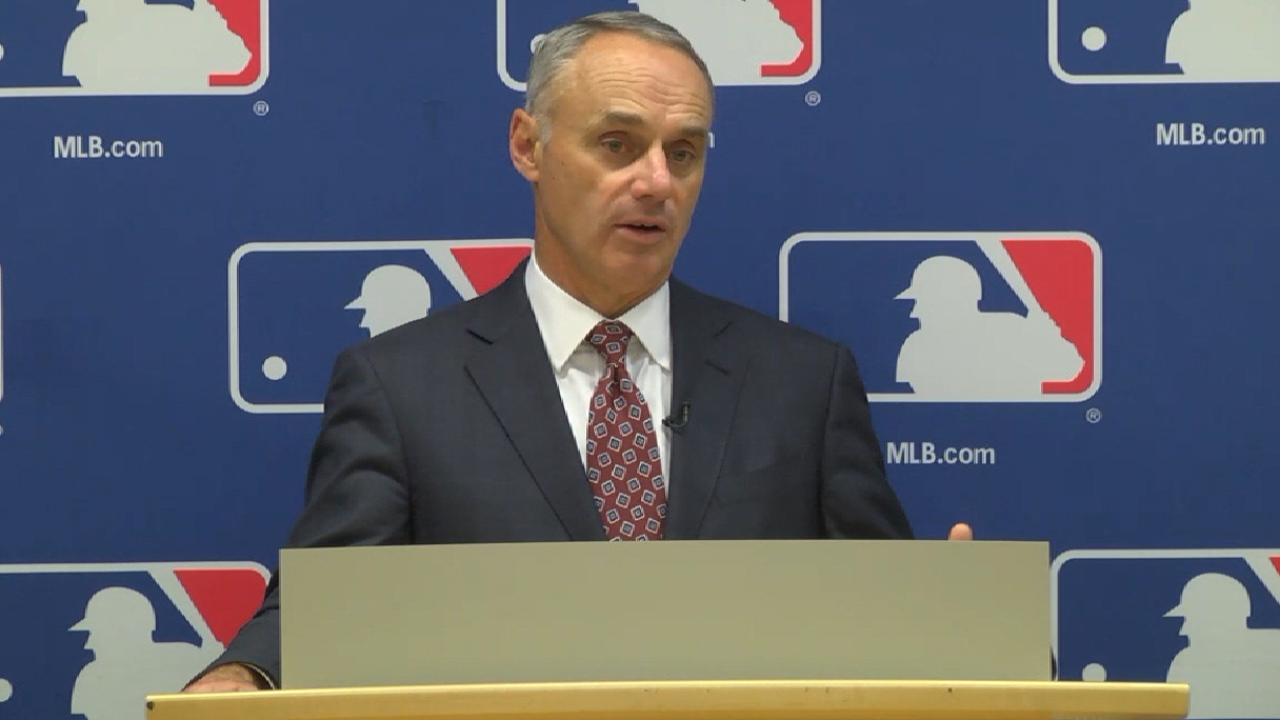 Girardi part of MLB's Competition Committee