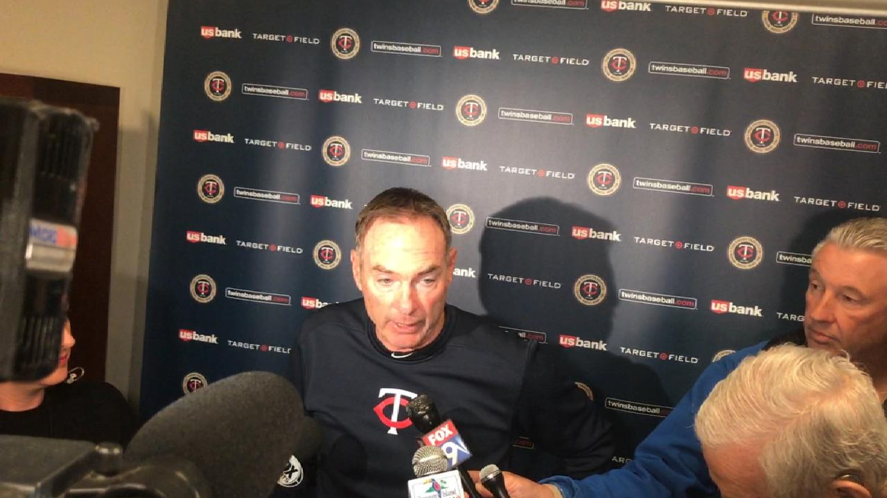 Molitor on missed opportunities