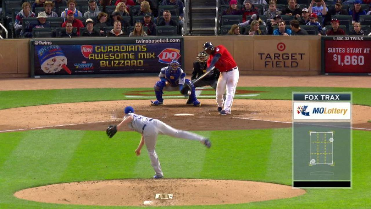 Karns has stiff forearm examined after outing