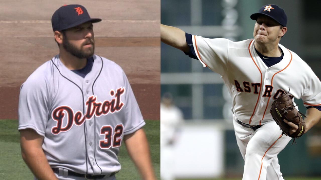 Fulmer, Tigers take aim at Astros on MLB.TV