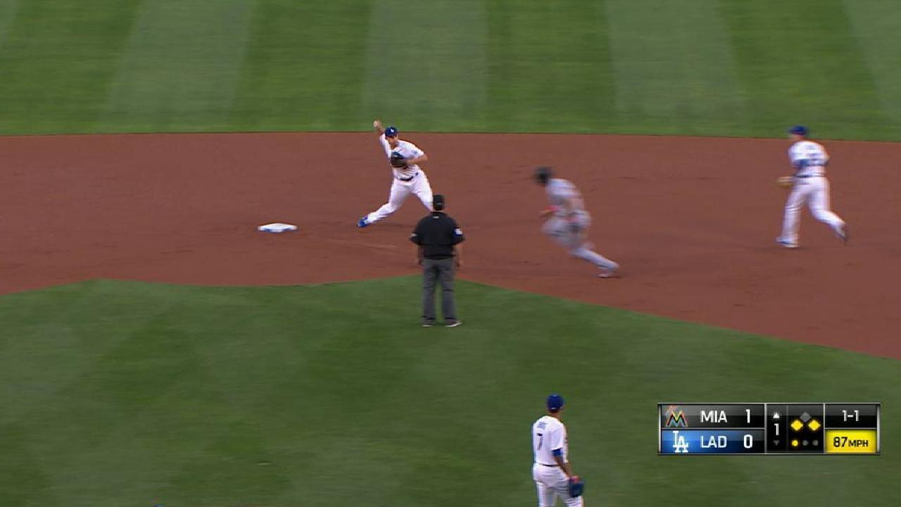 Dodgers shut down Urias due to shoulder issue