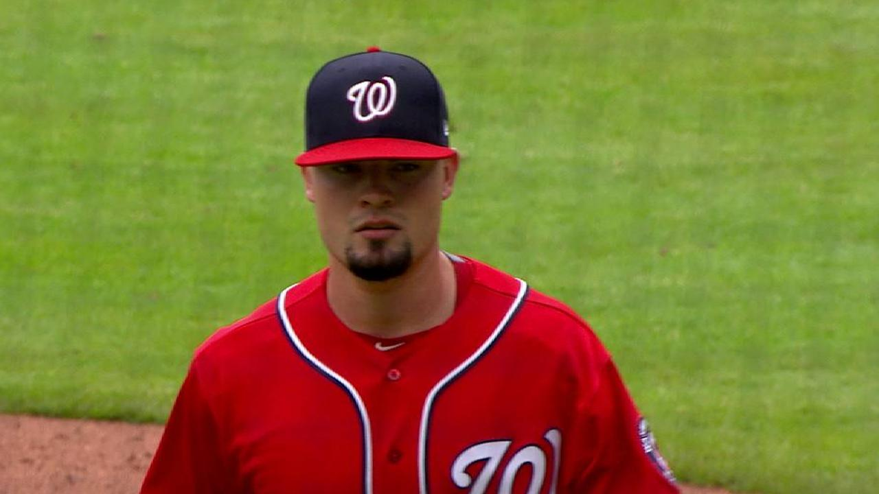 Inbox: Will Nats make trade for closer soon?