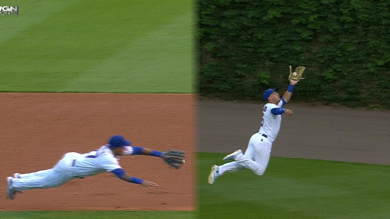 Must C: Russell, Almora lay out