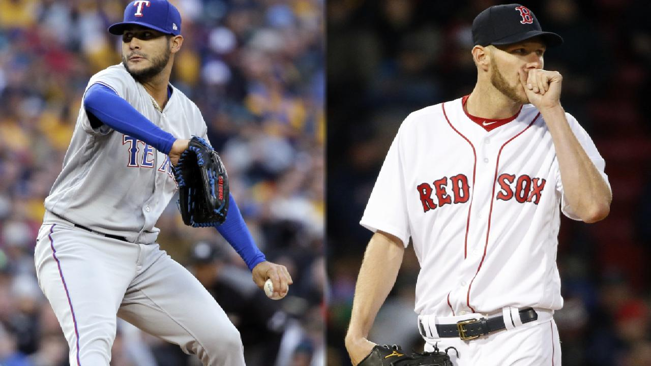 Sale aims to make history on MLB.TV