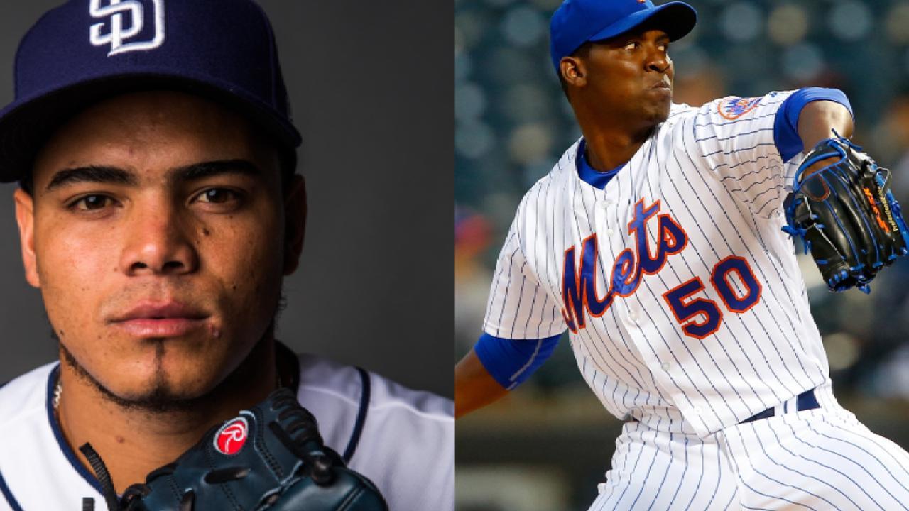 Prospect Lamet set for MLB debut vs. Mets