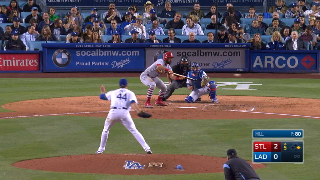 Carpenter bunting to exploit the shift