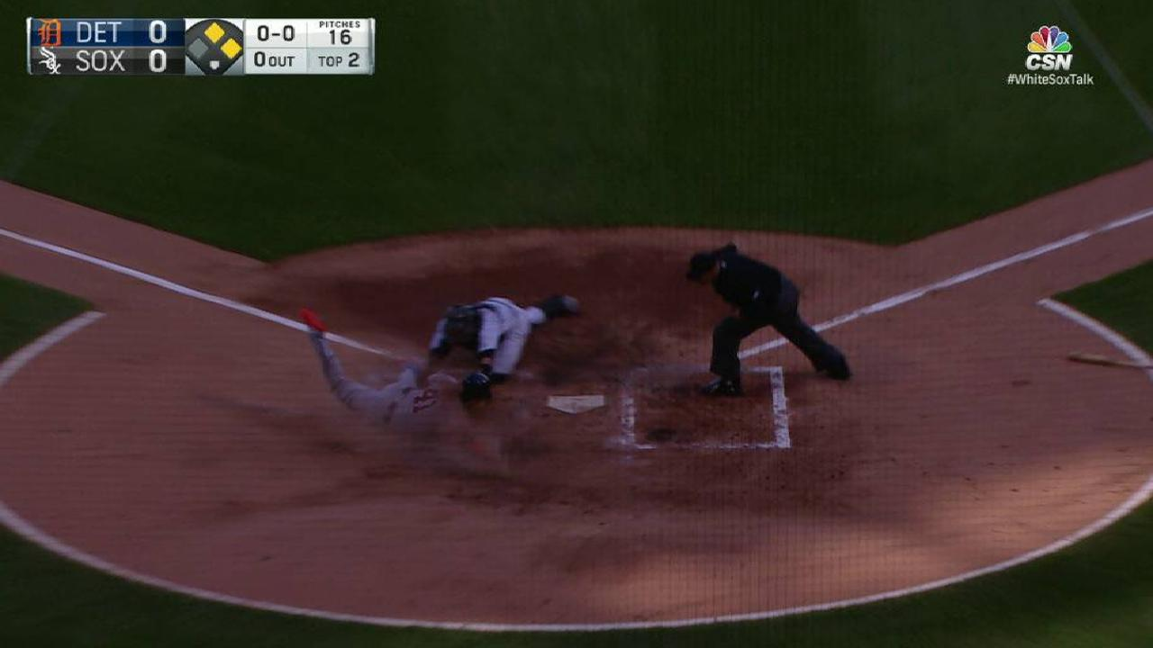 Avisail nabs V-Mart at home