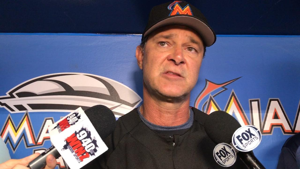 Locke to start Thursday in place of Worley