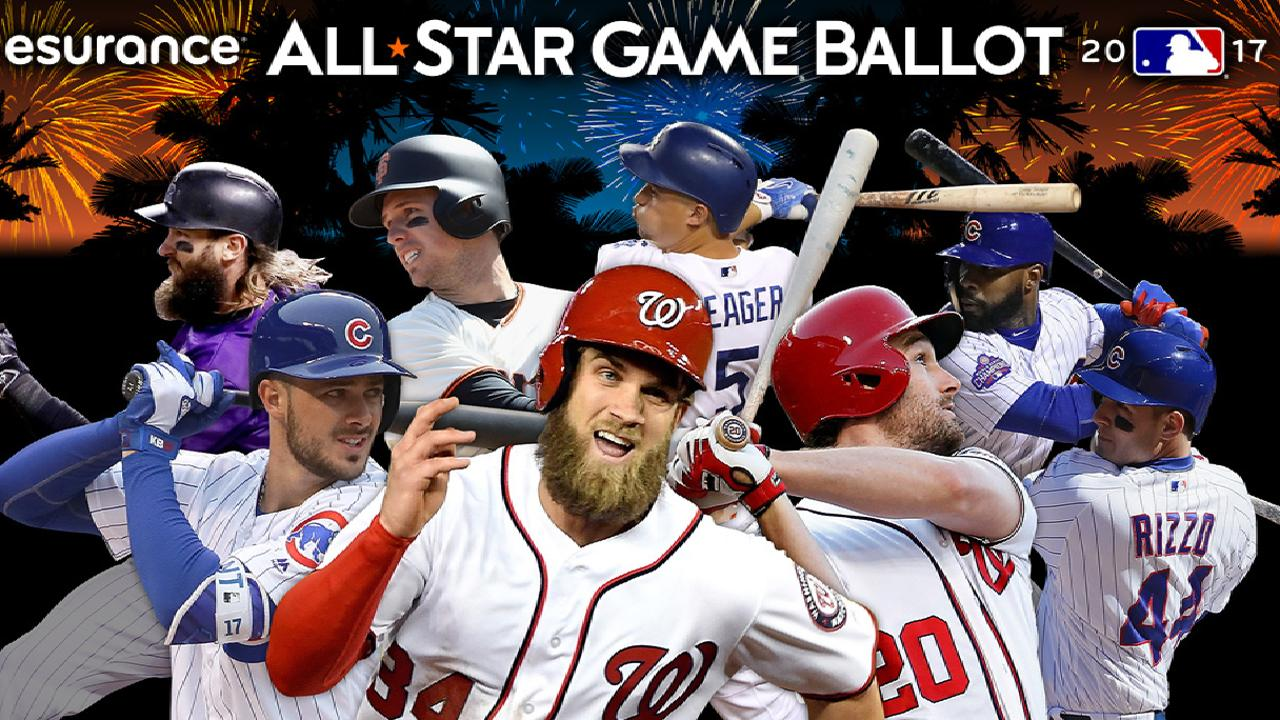 10 #ASGWorthy players who deserve nods