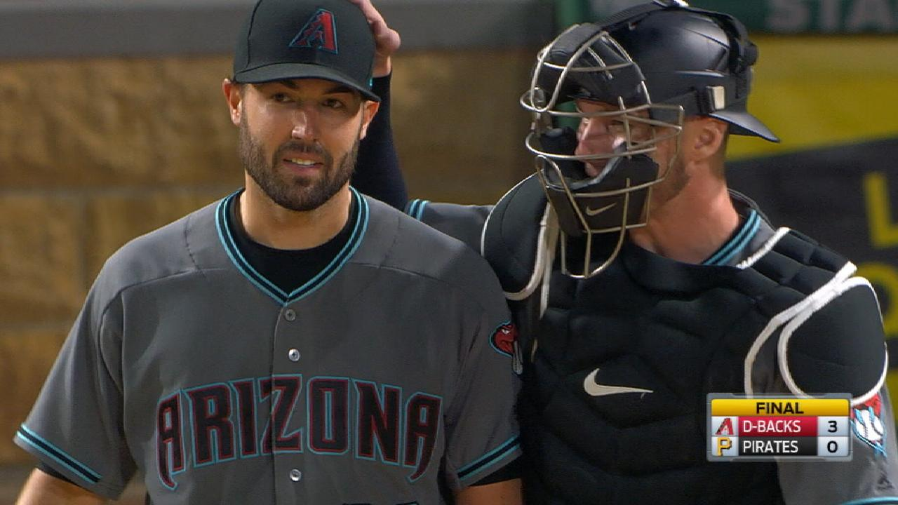 Dominant Ray morphing into No. 1 starter