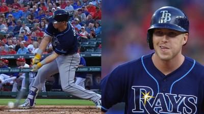 Rays promote 2 pitchers, send 1 down, put Bourjos on DL
