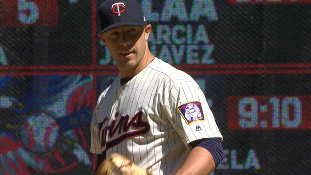 Gimenez retires Correa