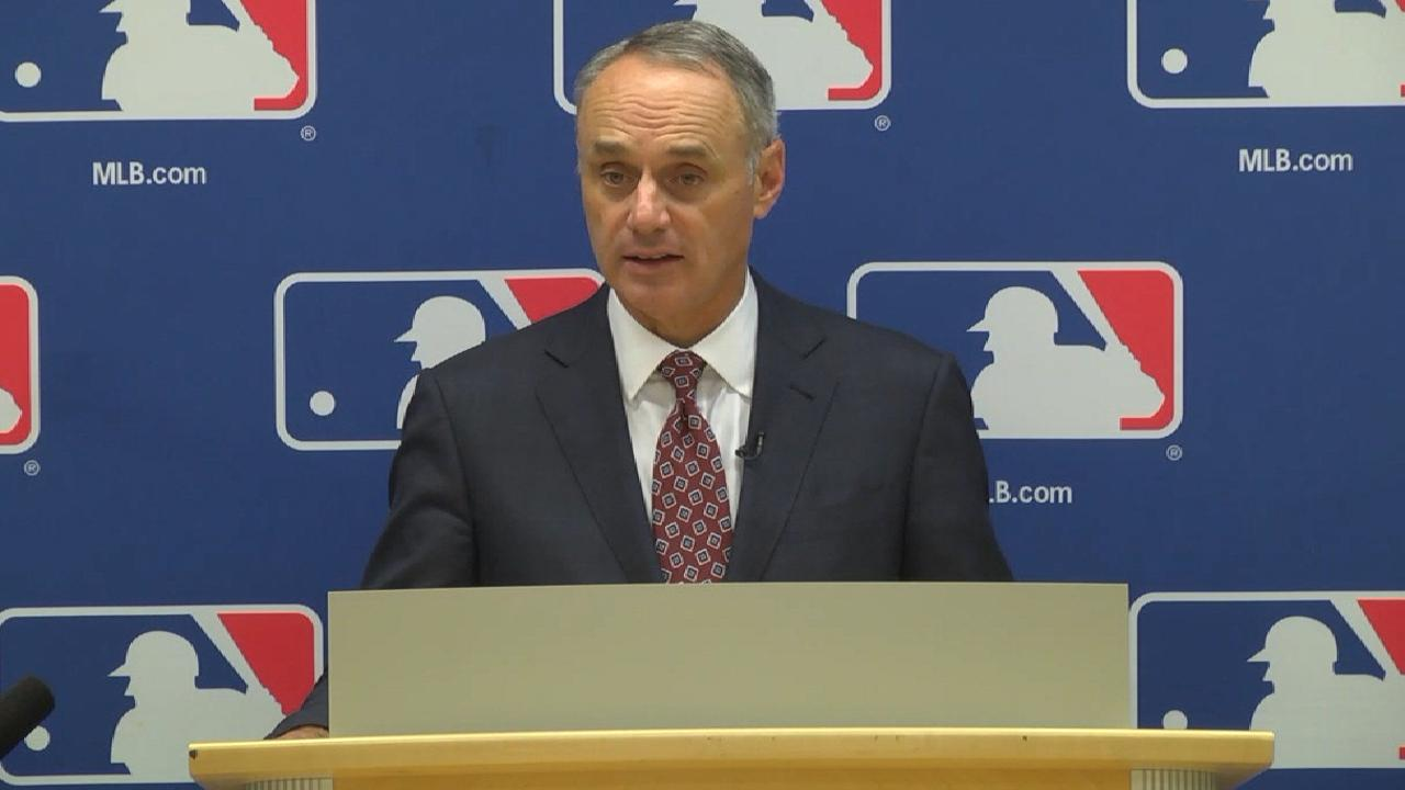 It's arrived: MLB At Bat VR makes debut