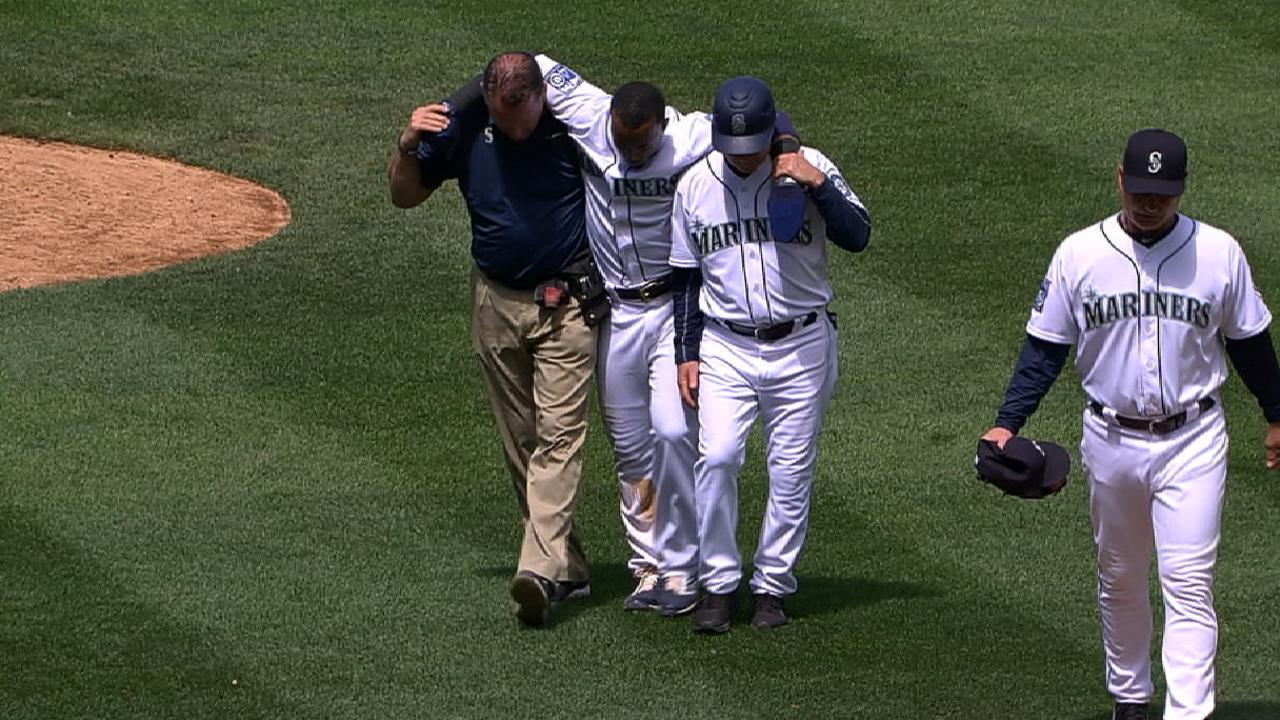Segura likely to return from DL next week