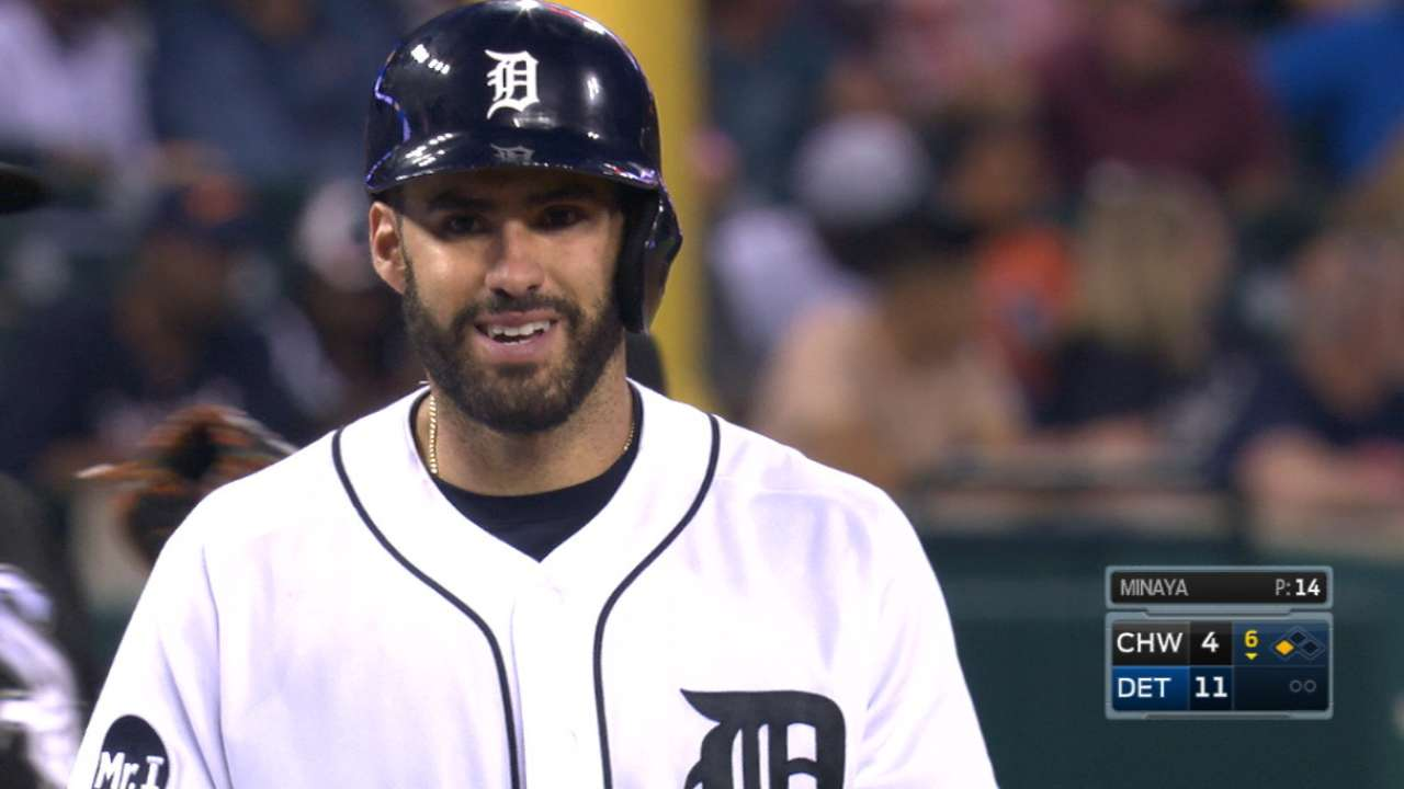 2017 06 juan martinez support page facebook - J D Leads Tigers With Asgworthy Game