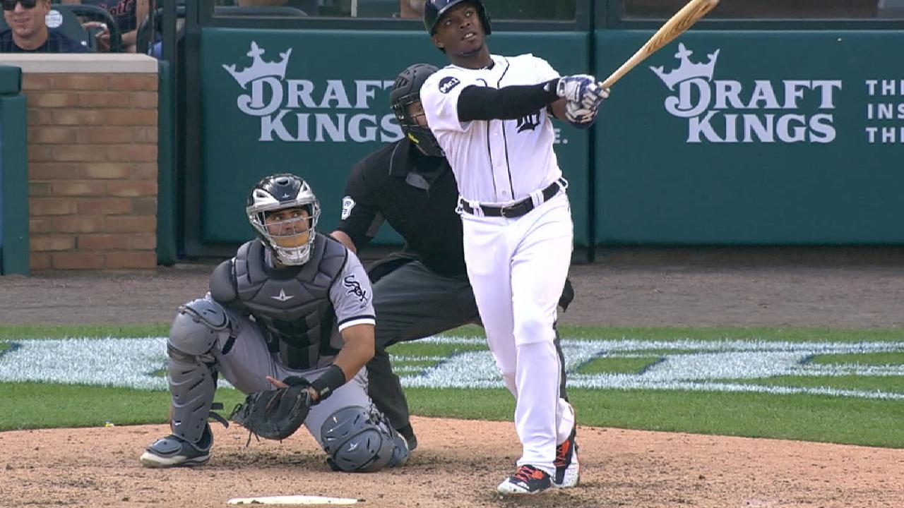 Zimmermann lució y Tigres vapulearon a White Sox
