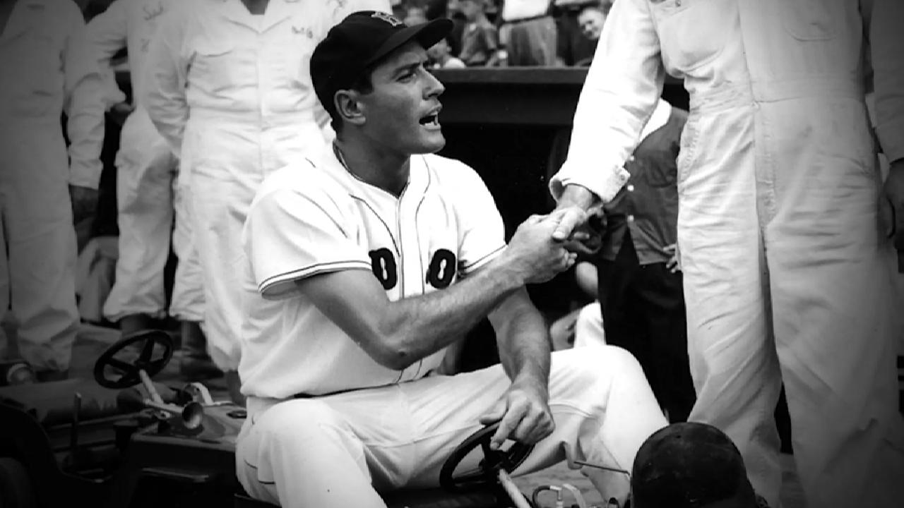 All-Star, Gold Glover Piersall passes away