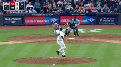 Red Sox use long ball to top Yankees