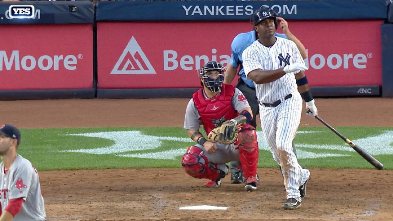 Yankees se aferran a la cima con joya de Sabathia contra Medias Rojas