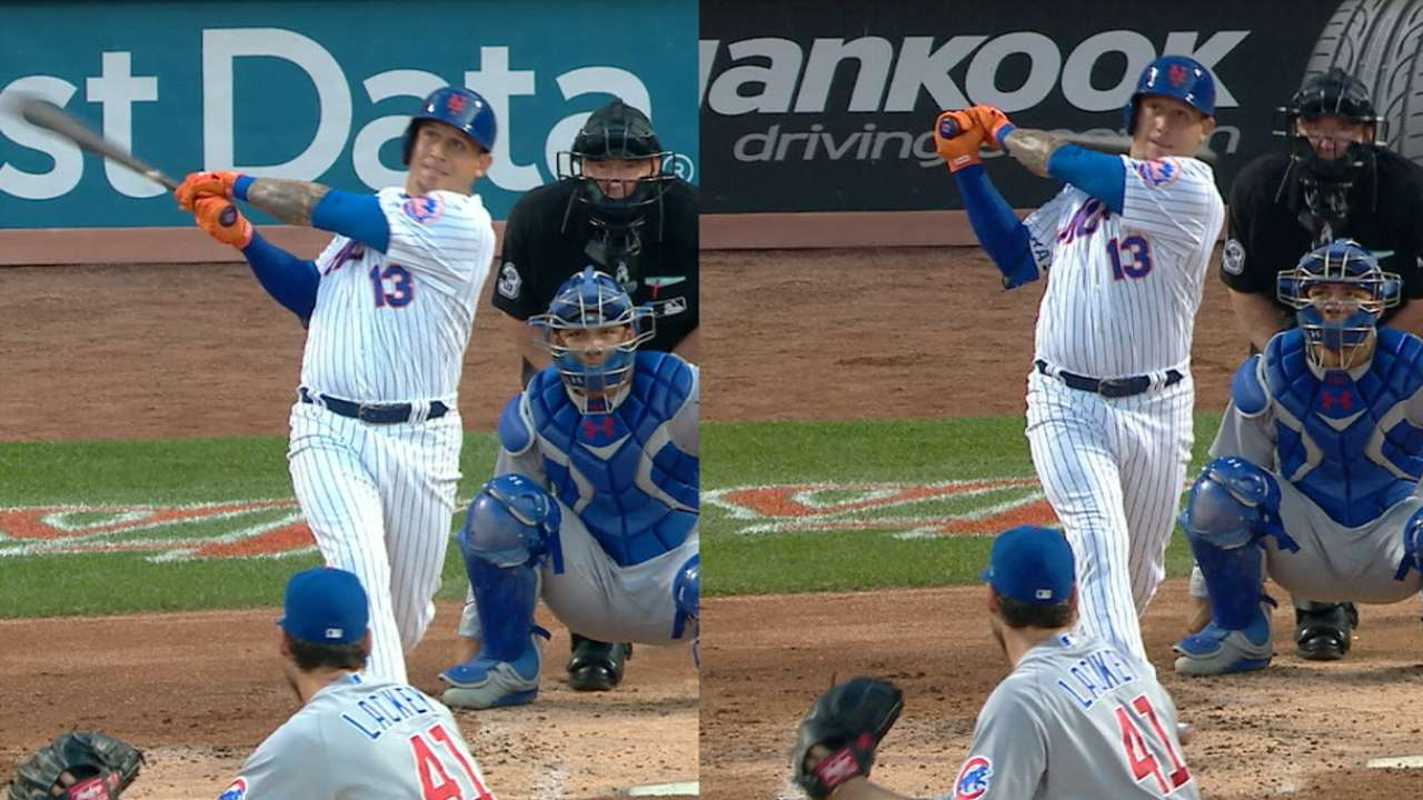 Cabrera clubs two homers