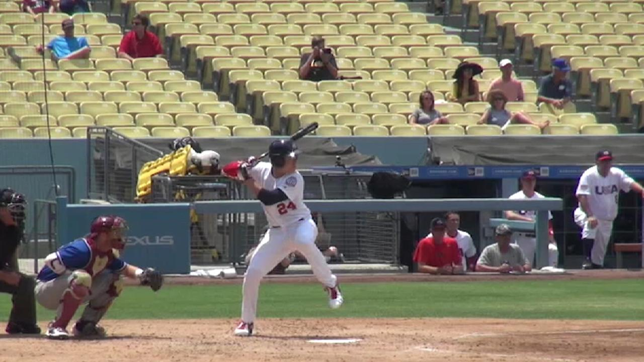 Brewers' Draft success is tied to who signs