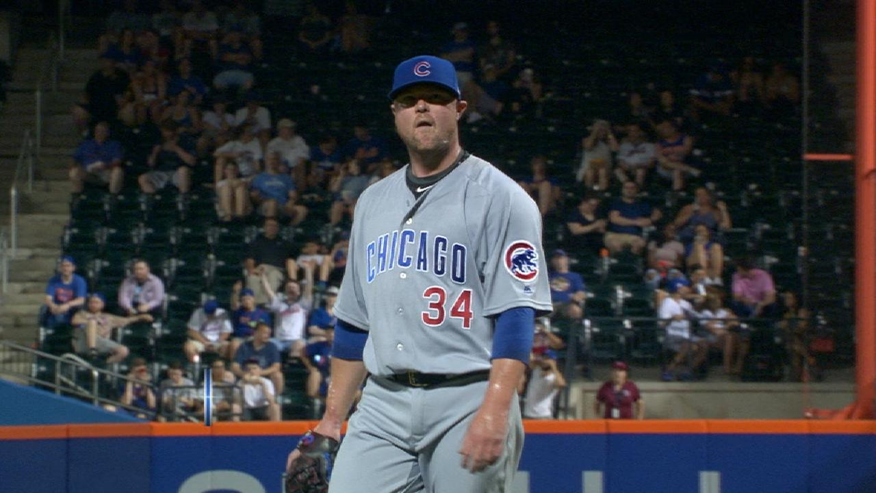 Lester's 150th career victory