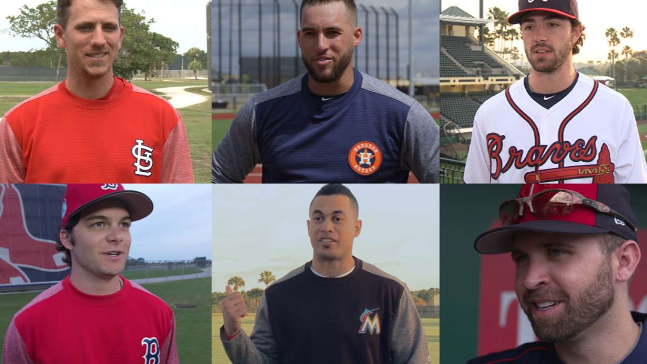 Astros wear blue to raise cancer awareness