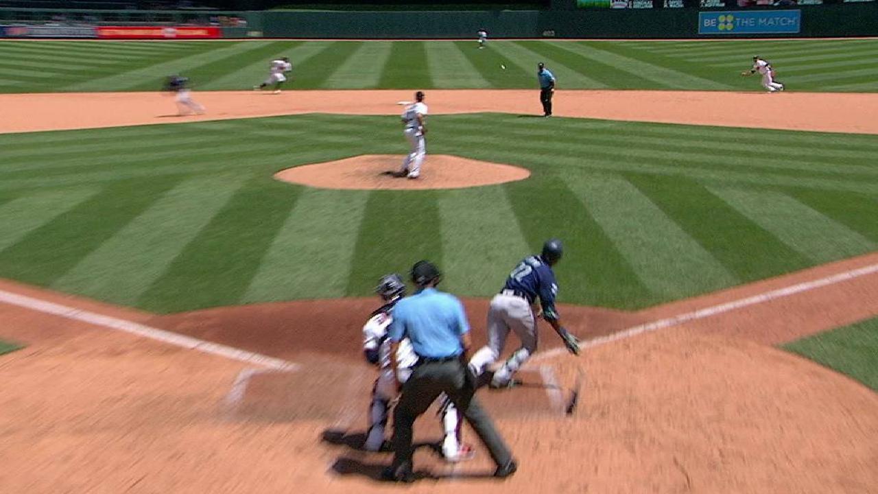 Ataque, pitcheo de Marineros tuvieron mala tarde en Minnesota