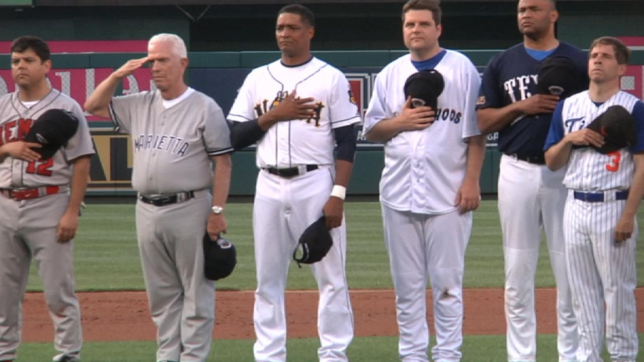 Congressional Game unifies