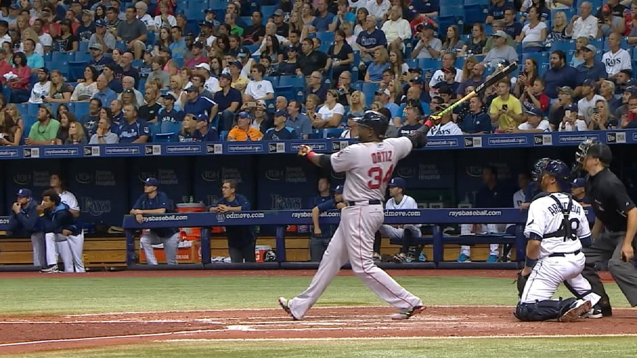 Papi 10 list, No. 7: 500 for Papi