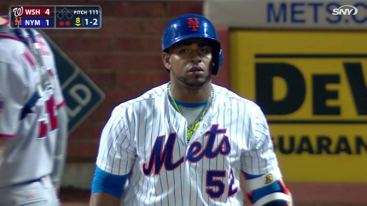 Mets utilizarían nueva estrategia con Céspedes