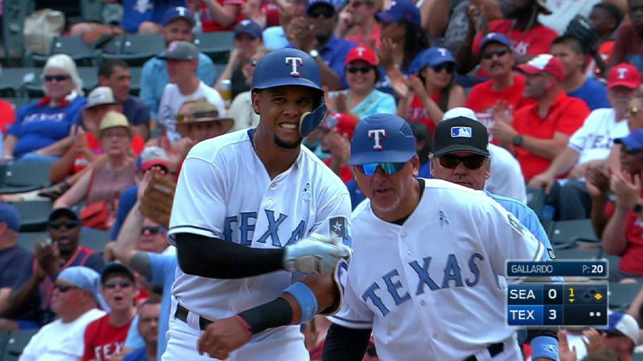 Rangers riding high with Gomez, Napoli back