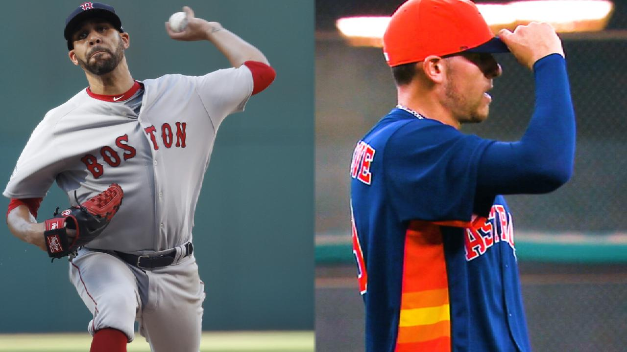 Musgrove, Price set for Father's Day faceoff