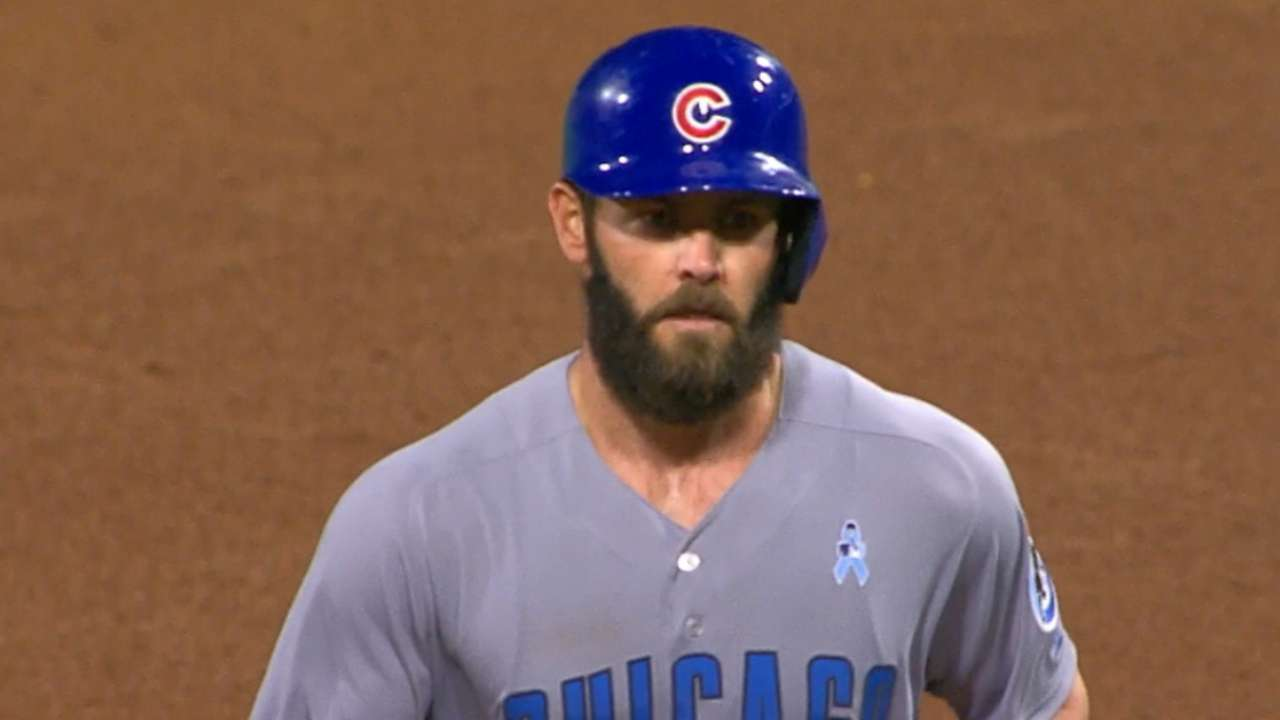 Cubs can't rally for wild Arrieta in Pittsburgh