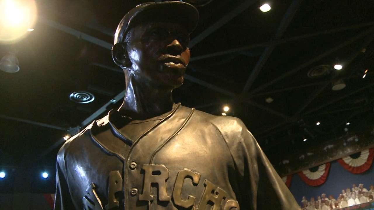 MLB, MLBPA donate to NLB Museum
