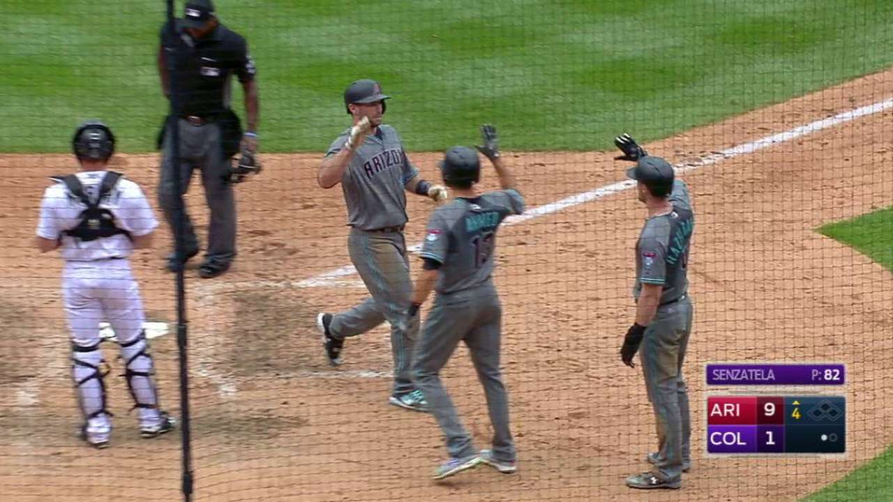 D-backs make statement with 7-1 road trip