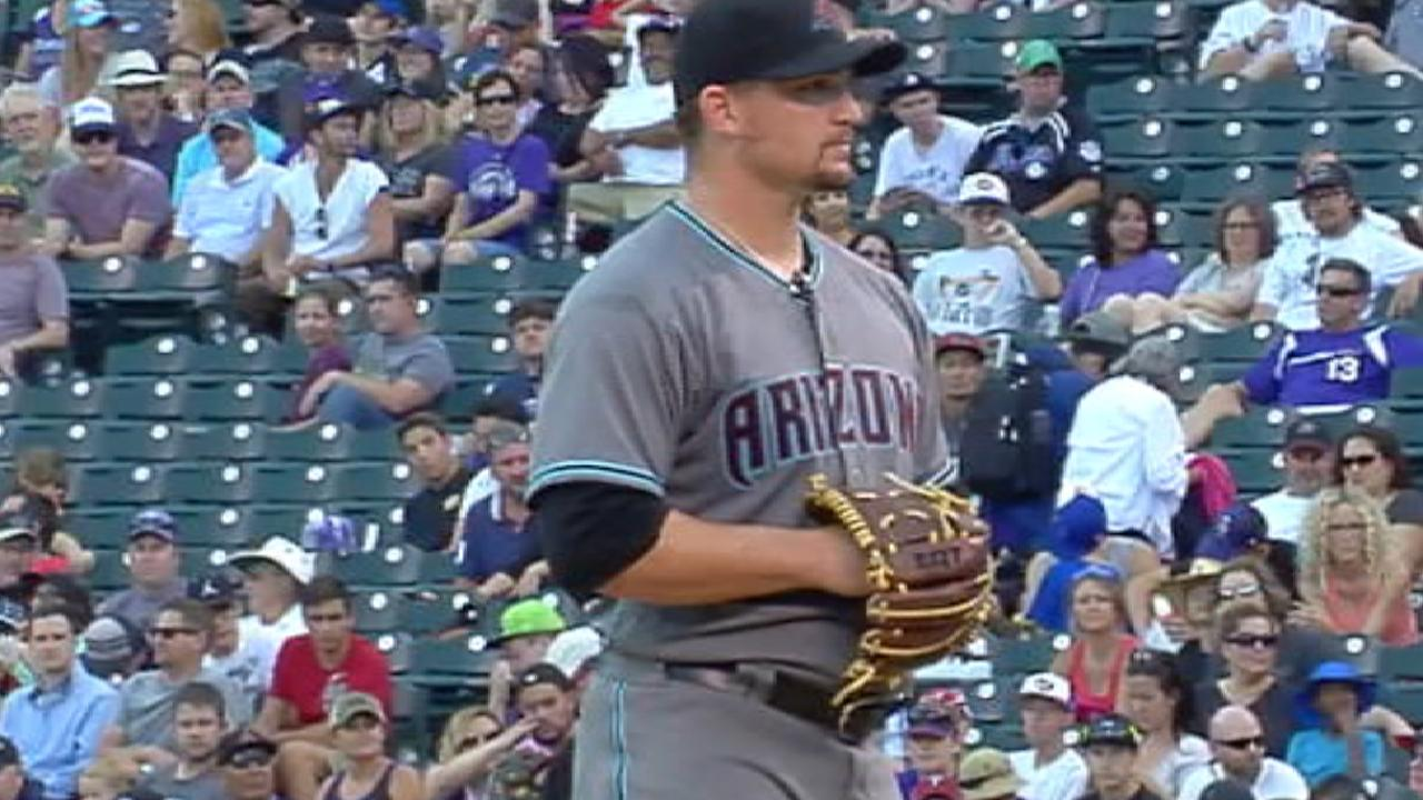 Godley's strong outing