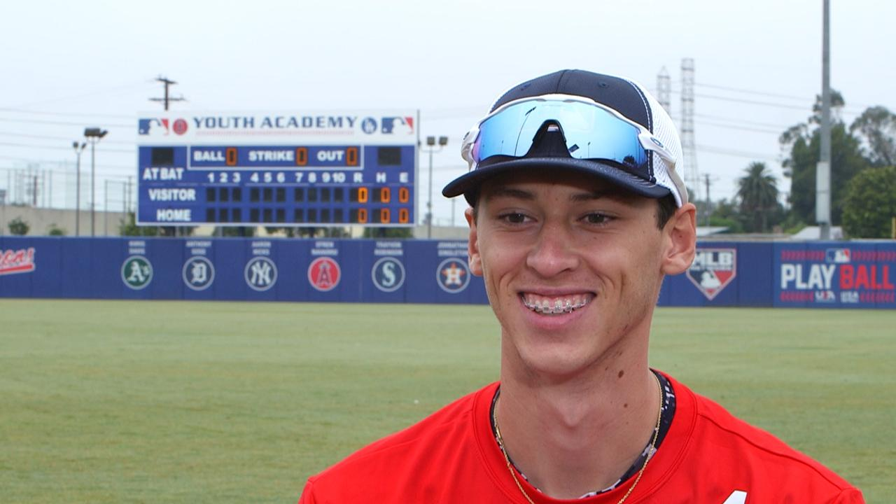 California's best Draft prospects on display at PDP event