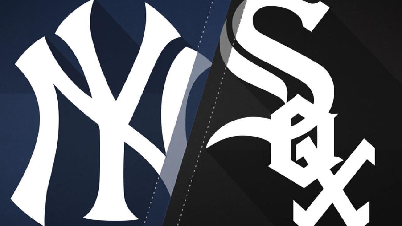 6/26/17: Montgomery impone su dominio ante White Sox