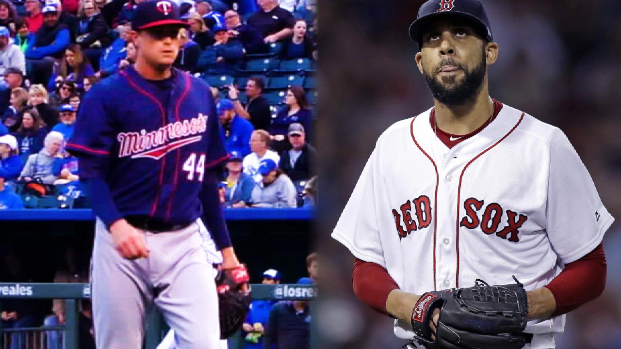 Price out to hit the nail on the head vs. Twins