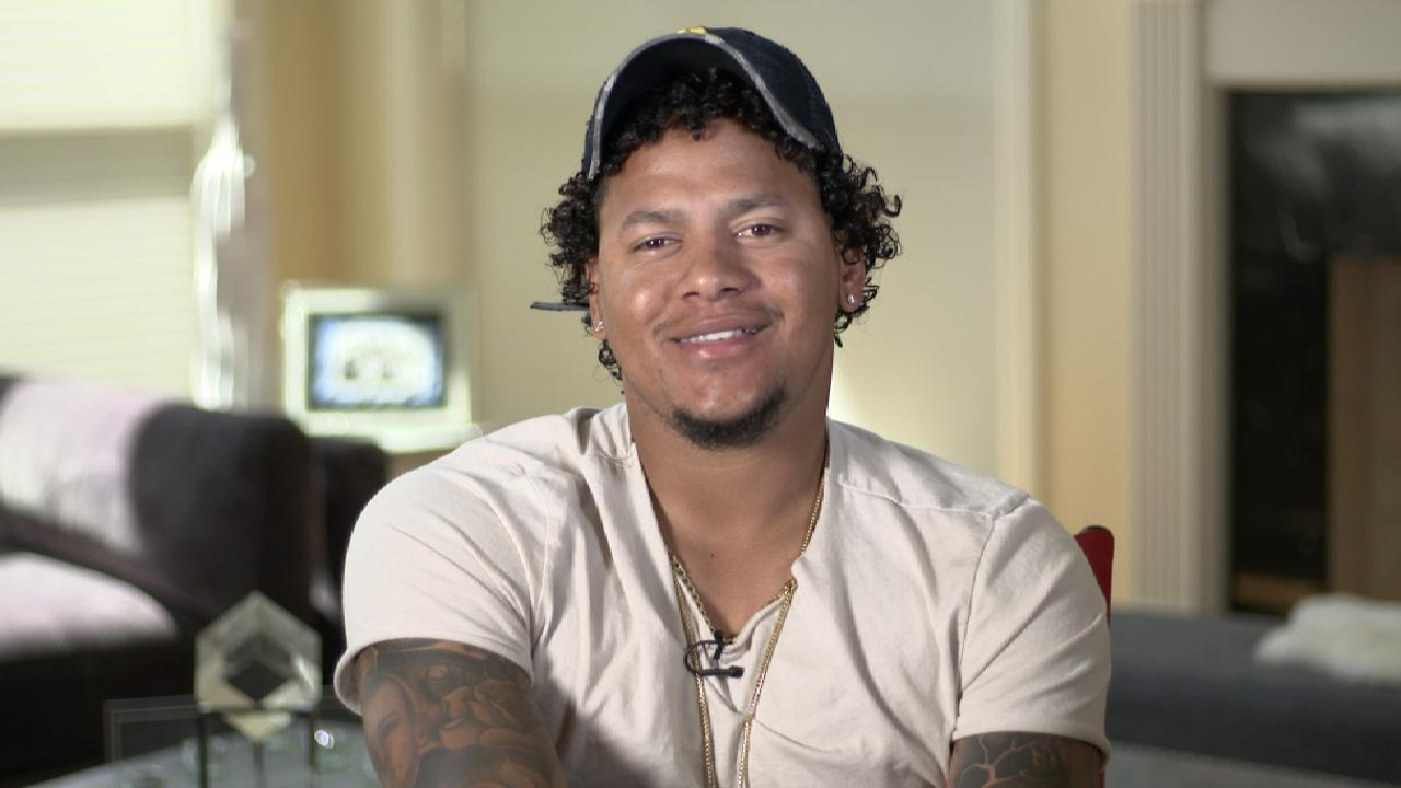 Carlos Martinez: Me in Real Life