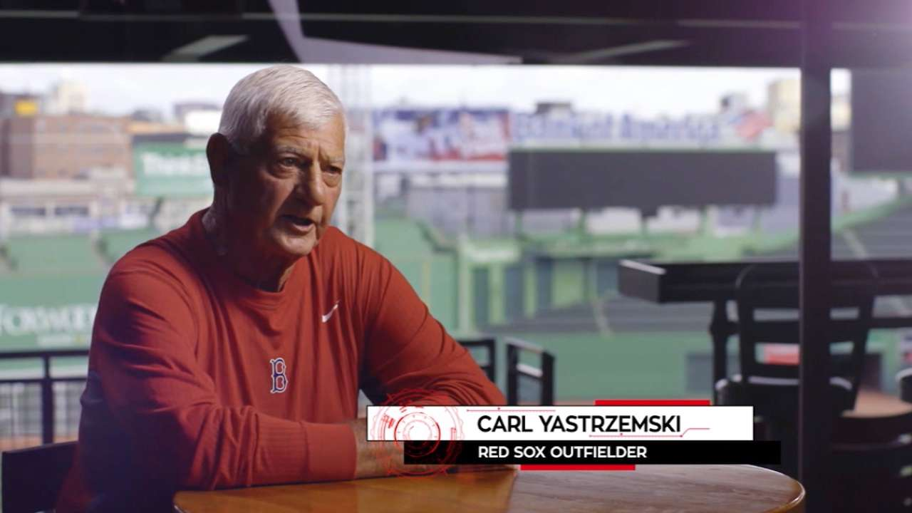MLBN Presents: 1967 Red Sox