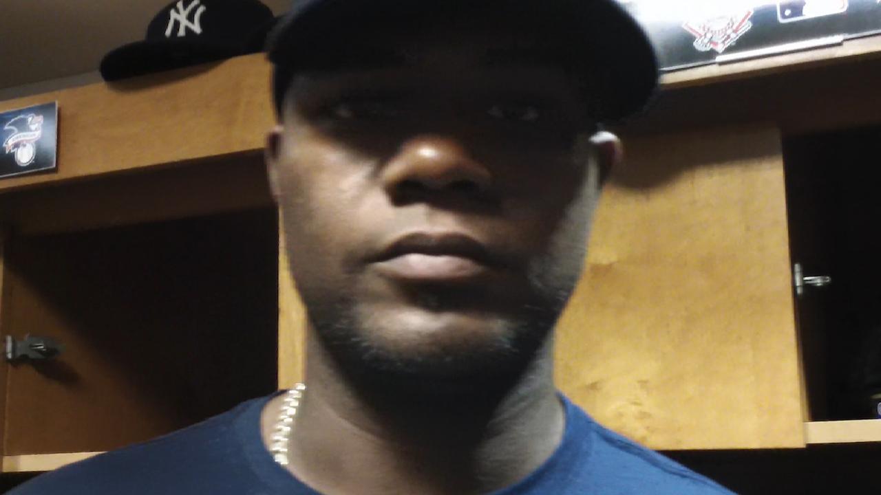 La victoria en Houston representó un respiro para Pineda y los Yankees