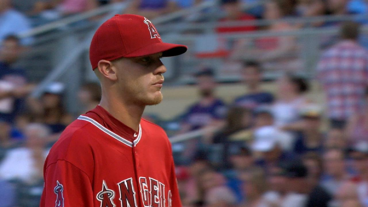 Bridwell rebounds with 6 shutout innings