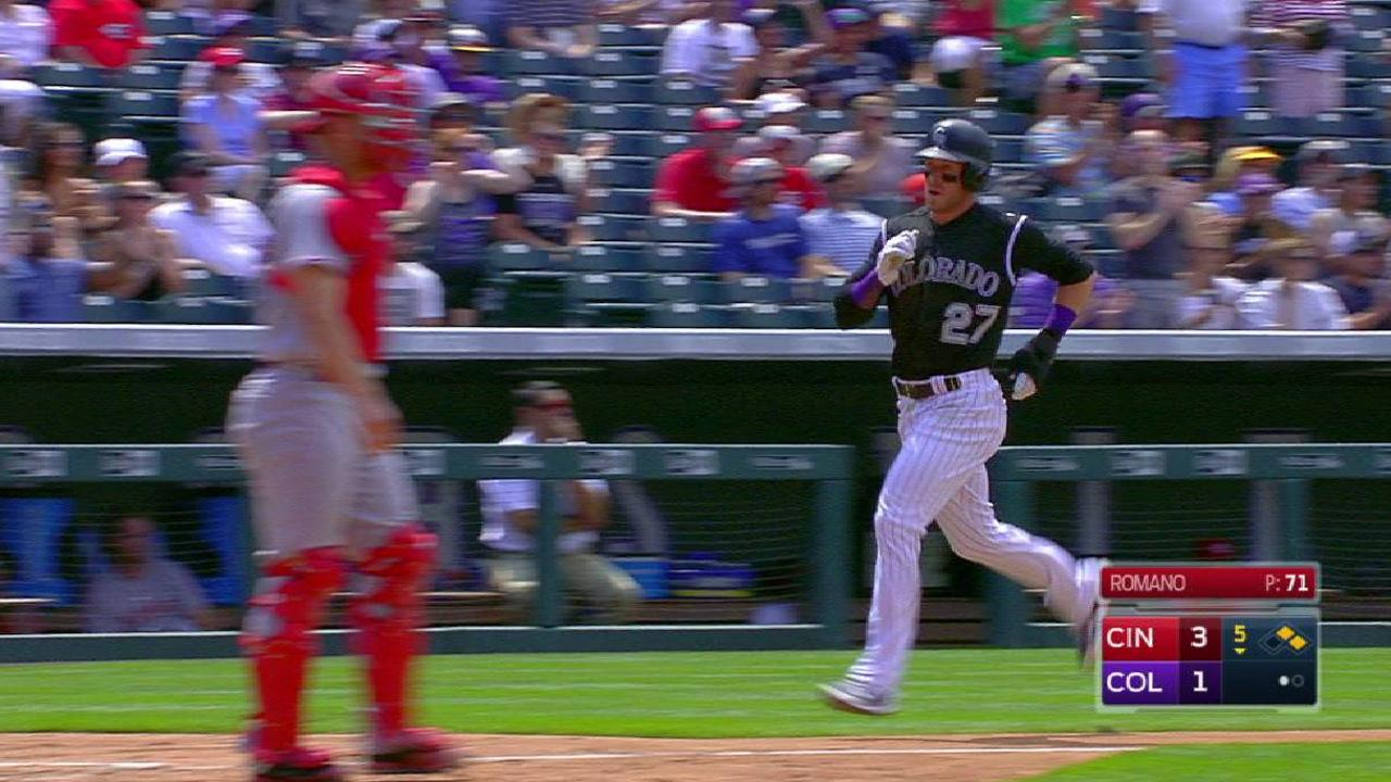 Wolters benefits from presence of vet catchers