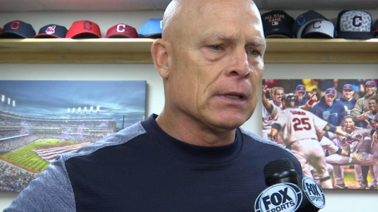 Mills on managing AL All-Stars