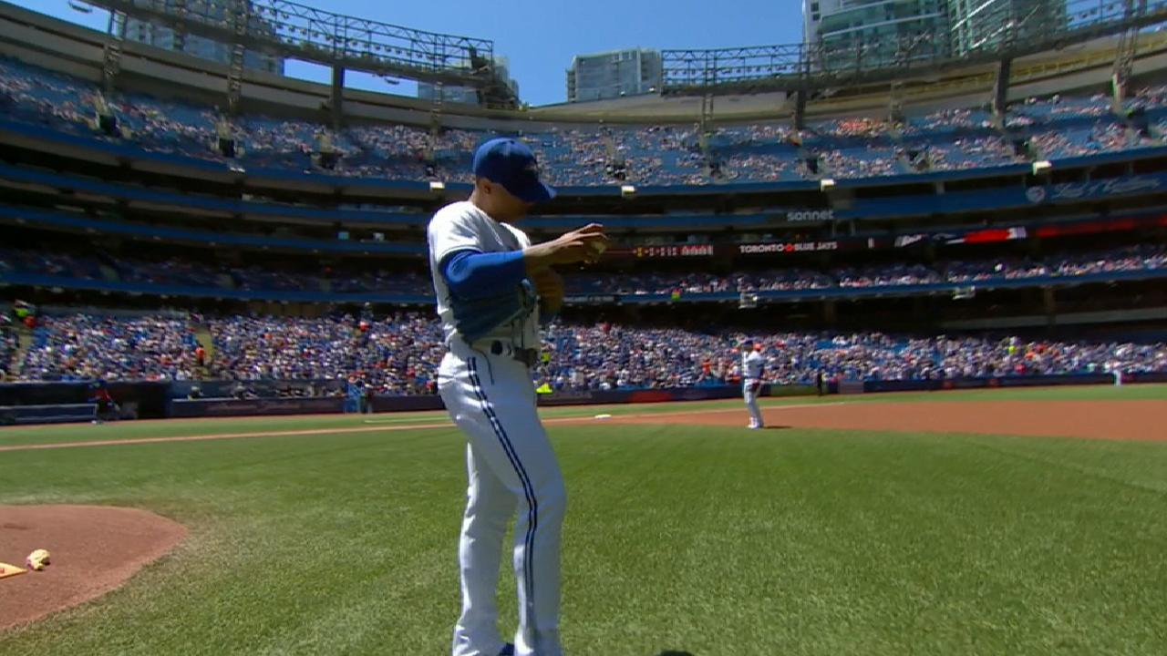 Stro dominates 'Stros with help from JD, Tulo