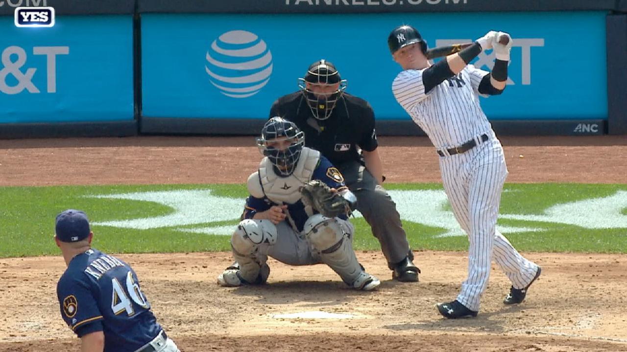Radio Call: Frazier's walk-off
