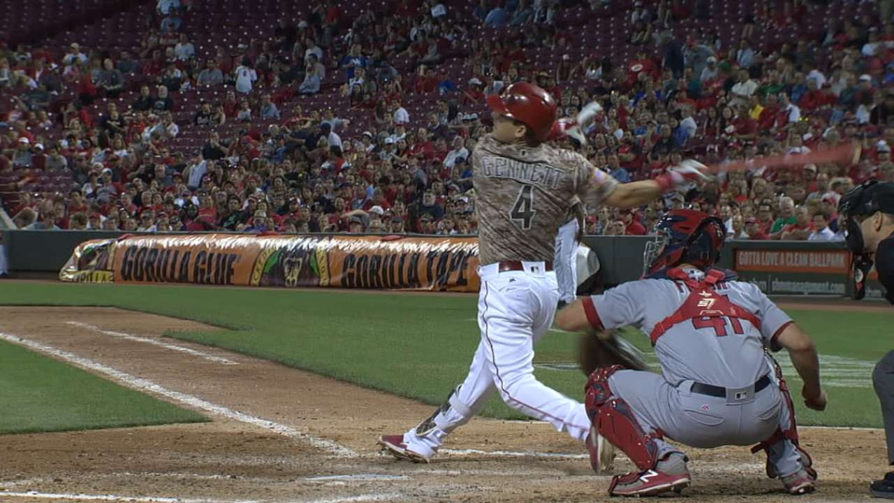 Raisel rules late frames in Reds' first half
