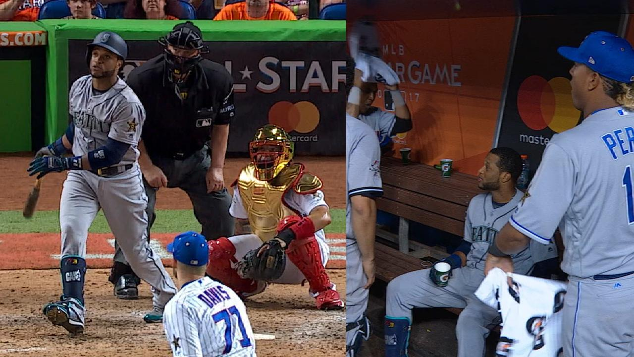 Miami ASG drama: It ain't Cano-ver until 10th!